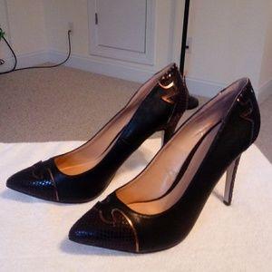 Shoes - Women Heels